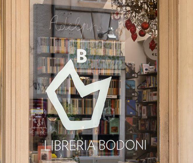 Libreria Bodoni